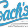 Coach's Bottleshop & Grille