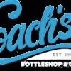 Coach's Bottleshop & Grille